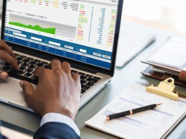 Borsa ve Teknik Analiz Uygulamaları