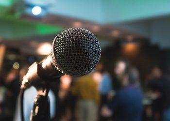 Diksiyon ve Konuşma Sanatı Atölyesi
