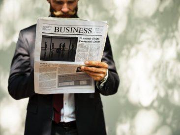 Finansçı Olmayanlar İçin Finansal Okur Yazarlık